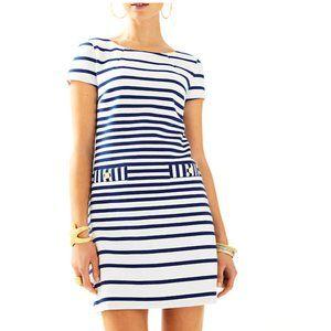 NWT - Lily Pulitzer Layton Shift Dress - Size L